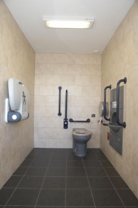 Toilets 2 small