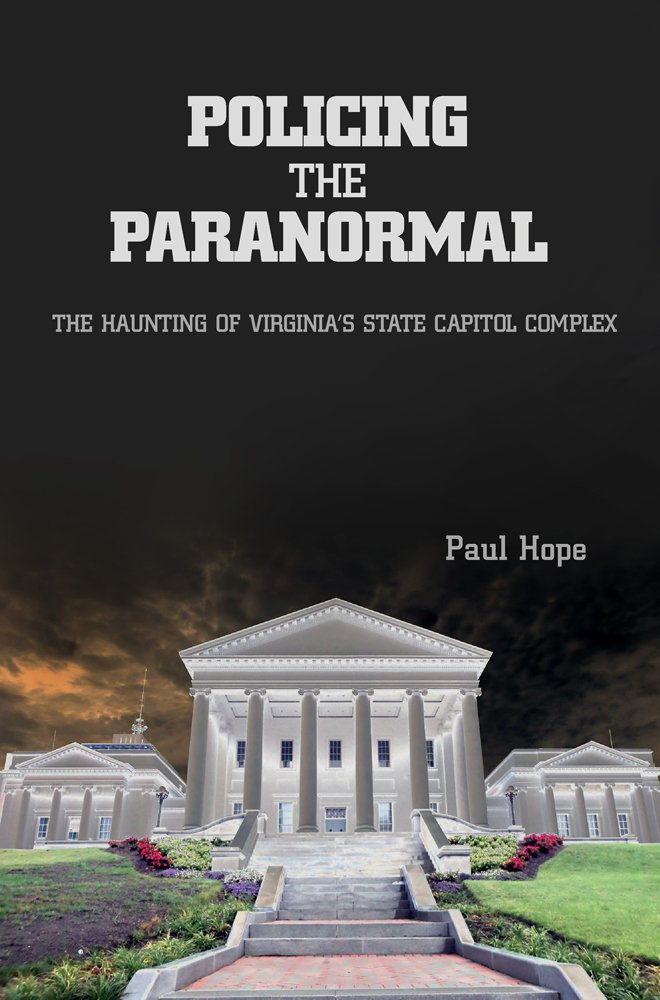 policing the paranormal