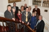 Mayoral reception for Manx Mencap