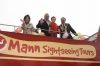 Mayor launches open top bus tour business