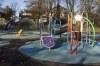 Council playgrounds open again