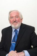 Mr Councillor Richard Henry McNicholl