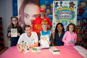 Library launches 2015 Summer Reading Challenge