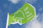 Passion for parks sees Council awarded four Green Flags