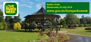 Public invited to 'GoDoActive' in Noble's Park