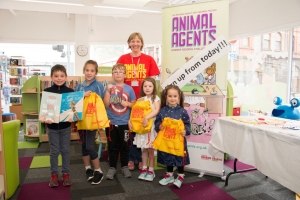 2017 Summer Reading Challenge launched