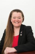 Councillor Ms Karen Angela