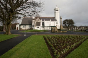Douglas Borough Crematorium