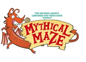 Not to be myth-ed: The 2014 Summer Reading Challenge