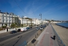 Council 'broadly supportive' of DoI's 'vision' for Douglas Promenade