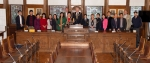 Isle of Man Chinese Association welcomed to town hall