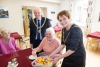 Mayor and Mayoress visit Ellan Vannin Care Home
