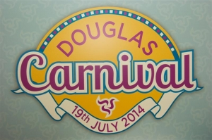 'Royalty' to guest at Douglas Carnival