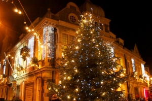 Douglas set to deliver the ultimate Christmas package