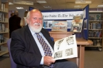Library to celebrate Island of Culture 2014