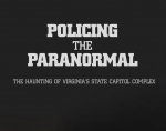 A spectre calls: Policing the Paranormal