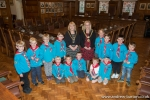 5th Douglas Scouts meet the Mayor