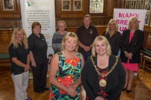 2015-2016 mayoral charity appeal launched