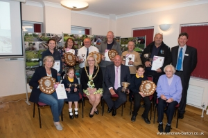 Douglas in Bloom 2017 hailed 'one of the best'