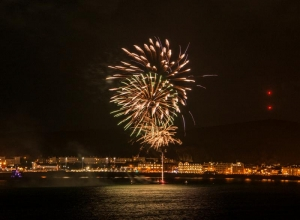 Celton Manx to sponsor Douglas fireworks display