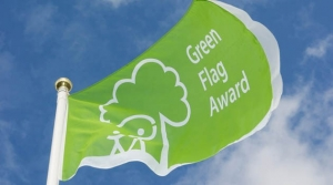 Famous Five: Douglas scoops five Green Flag awards