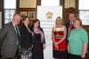 Mayoral charity appeal 2013-2014 launched