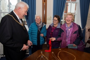 Heritage open days hailed a success