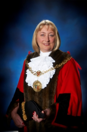 Cllr Mrs Carol Malarkey