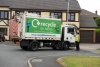 Douglas and Braddan kerbside collection service: paper collections to resume Monday June 22