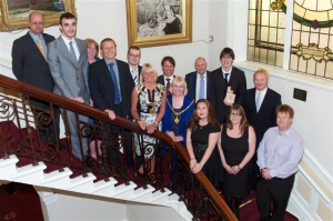 Council helps students take first STEPs on their career paths
