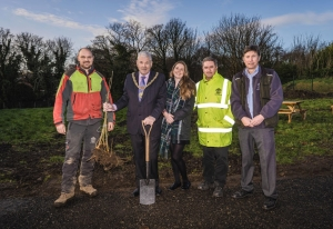 Council's 'Great Tree Giveaway'