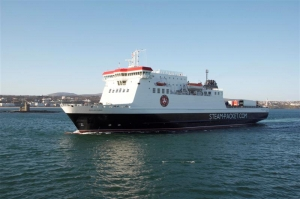 Isle of Man Steam Packet Company's Ben My Chree