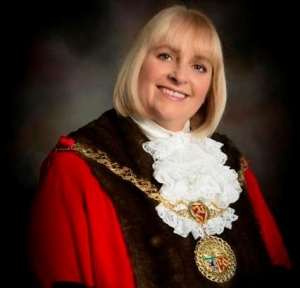 Councillor Sara Hackman elected Mayor of Douglas