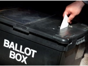 Councillor for Athol Ward elected