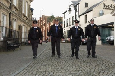 Council introduces Borough wardens