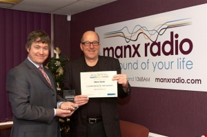 Manx Radio becomes DDP corporate member