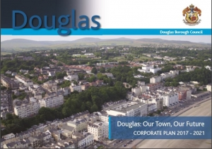 Council releases 2017-2021 corporate plan