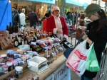Local traders sought for Douglas Christmas fair