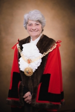 Councillor Ms Janet Thommeny