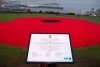 Mayor of Douglas to launch Poppy Appeal Saturday October 24