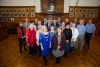 Welcome extended to Columba Club members