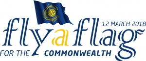 Douglas supports Fly a Flag for the Commonwealth 2018