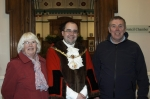 Mayor hosts town hall open day