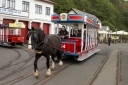 2012 Douglas horse tram service begins May 14